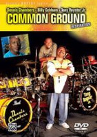 Common Ground Inspiration DVD