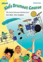 Alfred's Kid's Drumset Course DVD
