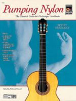 Pumping Nylon - Book & DVD