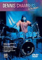 Dennis Chambers: In the Pocket DVD