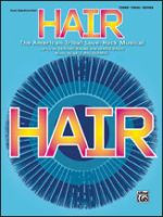 Hair: Vocal Selections (Broadway Edition)