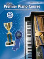 Premier Piano Course: Performance Book 5