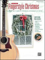 See & Play Fingerstyle Christmas