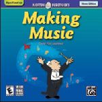 Making Music (Home Version)