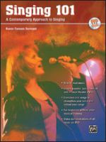 Singing 101 - A Contemporary Approach to Singing