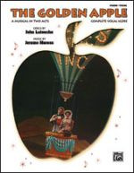 The Golden Apple: Complete Vocal Score
