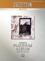 Led Zeppelin IV Platinum Drums