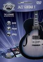 PLAY: Jazz Guitar 1 DVD