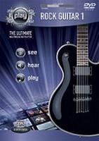 PLAY: Rock Guitar 1 DVD