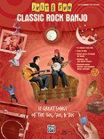 Just for Fun: Classic Rock Banjo