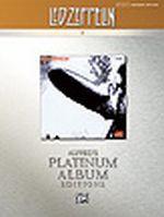 Led Zeppelin I Platinum Drums