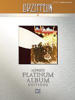 Led Zeppelin II Platinum Drums