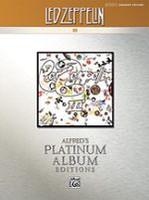 Led Zeppelin III Platinum Drums