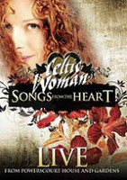 Celtic Woman - Songs from the Heart DVD