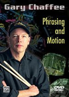 Phrasing and Motion - Gary Chaffee
