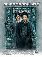 Discombobulate (from Sherlock Holmes)