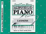 David Carr Glover Method for Piano: Lessons, Primer