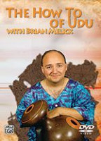 The How-To of Udu DVD