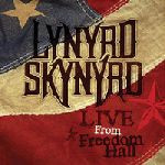 Lynyrd Skynyrd: Live from Freedom Hall DVD