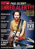 Guitar World: Paul Gilbert Presents Shred Alert!
