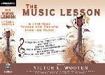 The Music Lesson (Audio Book version) - A Spiritual Search
