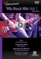 iVideosongs: '90s Rock Hits, Vol. 1 DVD