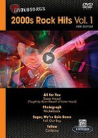 iVideosongs: 2000s Rock Hits, Vol. 1 DVD