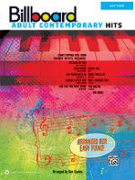 Billboard Adult Contemporary Hits - Easy Piano