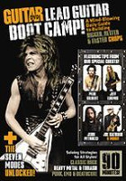 Guitar World: Lead Guitar Boot Camp!