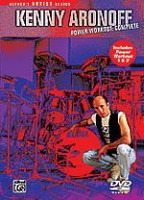 Kenny Aronoff: Power Workout Complete DVD