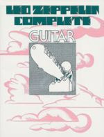 Led Zeppelin: Complete - Easy Guitar