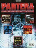 Pantera: Guitar Anthology Series