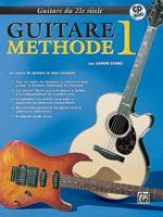 21st Century Guitar Method 1 (French Edition) AP2782