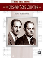 The Gershwin Song Collection - Easy Piano