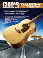 Guitar World: Expressway to Acoustic Rock