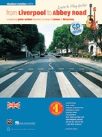 From Liverpool to Abbey Road - Standard Notation Edition