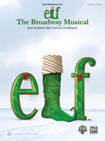 Elf: The Broadway Musical -- Selections