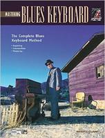Mastering Blues Keyboard