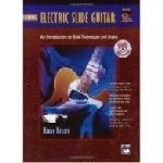 Beginning Electric Slide Guitar DVD