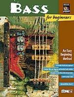 Bass for Beginners AP333