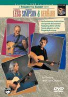 Fingerstyle Summit DVD