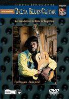 Beginning Delta Blues Guitar DVD
