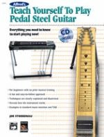 Teach Yourself to Play Pedal Steel Guitar