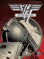 Van Halen: A Different Kind of Truth - Authentic Guitar TAB