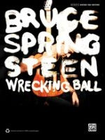 Bruce Springsteen: Wrecking Ball Authentic Guitar TAB
