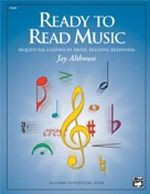 Ready to Read Music AP431