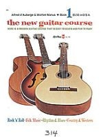 Music Books Plus - The New Guitar TAB Big Book: '90s to Today