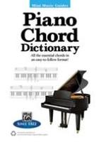 Piano Chord Dictionary