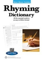 Rhyming Dictionary