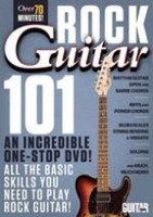 Guitar World: Rock Guitar 101 DVD
